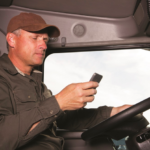 CDL DOT Distracted Driver